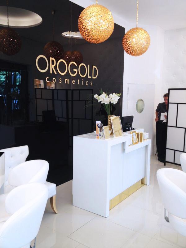 Barcelona - OROGOLD Store